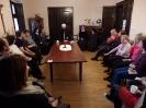 Prvé modlitbové stretnutie ctiteľov Karmelu 24.3.2017