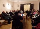 Tretie modlitbové stretnutie ctiteľov Karmelu
